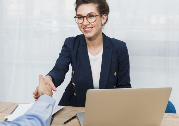 ใช้บริการ บริษัทรับจัดหาพนักงาน อย่างไรให้ประสบความสำเร็จ?