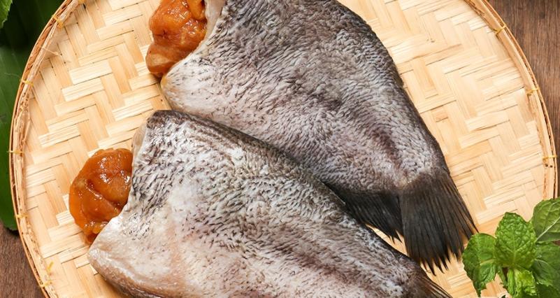 น้ำพริกปลาสลิด ที่ไหน อร่อยปลอดภัย และดีต่อสุขภาพ